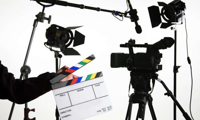 Barbee Media Group - Birmingham: Two Hours of Videography Services from Barbee Media Group (45% Off)