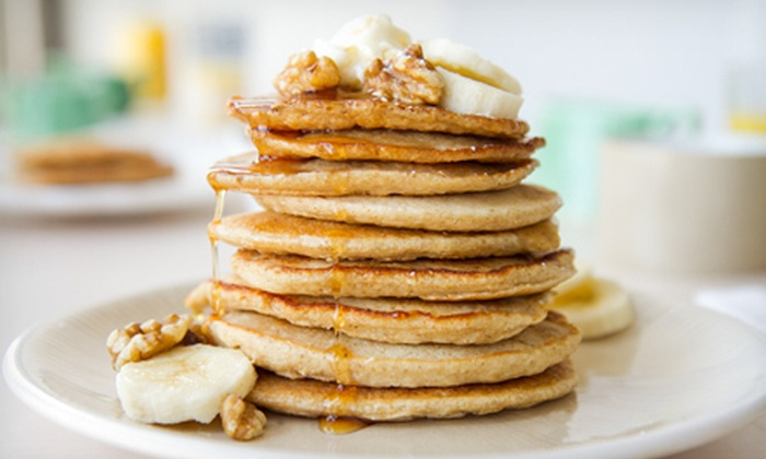 Early Bird Pancake House - Augusta - New Augusta: $10 for $20 Worth of Breakfast Food and Sandwiches at Early Bird Pancake House
