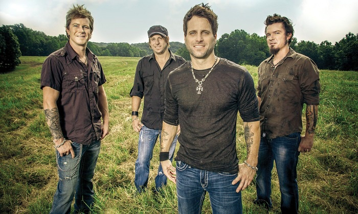 Parmalee - House of Blues Myrtle Beach: Parmalee at House of Blues Myrtle Beach on Friday, April 10, at 8:30 p.m. (Up to 50% Off)