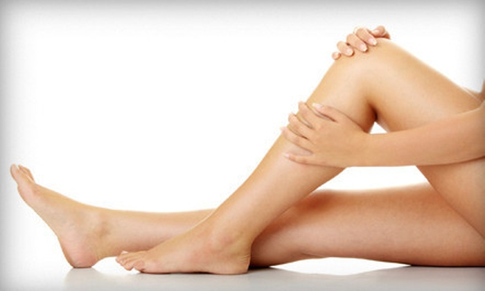 Purified Skin - Eagle Creek: One or Two 20-Minute Spider-Vein Treatments at Purified Skin (Up to 78% Off)