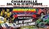 Hurricane Motor Show, Chiaravalle