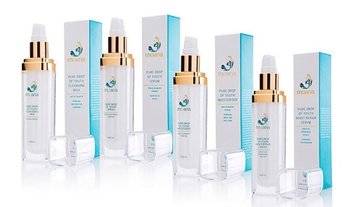 Ravisante Inc. - Downtown: Nighttime, Morning, or Men's Skincare Regimen at Ravisante Inc. (Up to 41% Off)