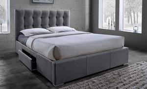 Marion Storage Upholstered Bed