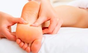 Anja Piehl: 30 Minuten Fußreflexzonenmassage bei Heilpraktikerin Anja Piehl (bis zu 53% sparen*)