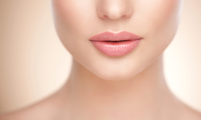 Syringe of Juvederm - Face Forward Aesthetics | Groupon