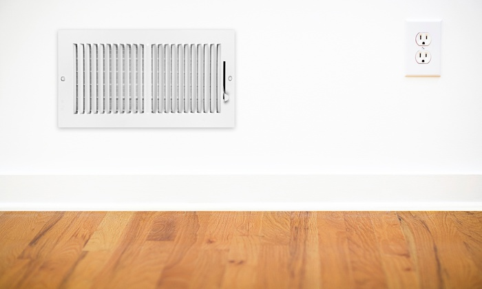 Best Air DC - Dayton: Air Duct Cleaning Package with Dryer Vent and Optional Deodorizing Treatment from Best Air DC (Up to 80% Off)