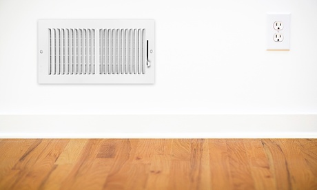 Air Duct Cleaning Package with Dryer Vent and Optional Deodorizing Treatment from Best Air DC (Up to 80% Off) photo