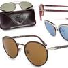 Persol Unisex Fashion Sunglasses