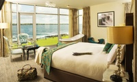 Co. Clare: 1 or 2 Nights for Two at Armada Hotel with Breakfast, Welcome Treat, Late Check-Out and Cliffs of Moher Entry