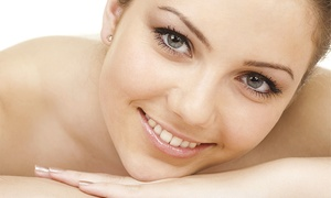 Sarina Beauté: One, Three or Five Microdermabrasion Sessions Including Facials at Sarina Beauté (Up to 76% Off)