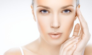 Cynthia at Cut Loose Salon: One, Two, or Three 60-Minute Facials with Cynthia at Cut Loose Salon (Up to 63% Off)
