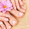 Manicure, pedicure fino a -80%