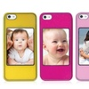 3D Luxe DIY Photo-Frame Case for iPhone 5/5s