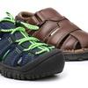 Izod Boys' Sandals