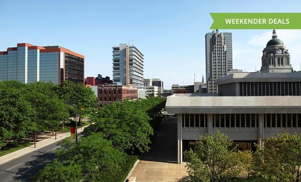 Wyndham Garden Fort Wayne - Fort Wayne, IN: Stay at Wyndham Garden Fort Wayne in Indiana. Dates into September.