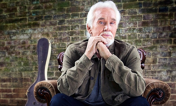 Kenny Rogers - NYCB Theatre at Westbury: Kenny Rogers (December 23 at 8 p.m.)