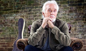 Kenny Rogers: Once Again It's Christmas: Kenny Rogers: Once Again It's Christmas on Friday, December 11, at 8 p.m.