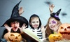 Free Kids' Event: Spooky Zoo Spectacular