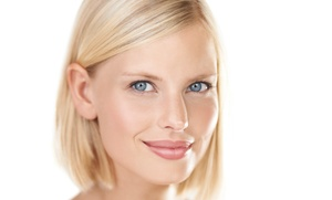 skinSPA: Microdermabrasion, Triple-Layer Oxygen Facial, or Both at skinSpa (Up to 63% Off)