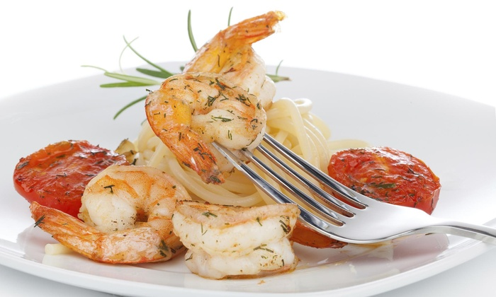Riverview Raw Bar & Chill - Charlotte: $15 for $25 Worth of Seafood — Riverview Raw Bar & Chill