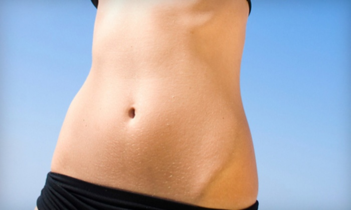 Elevation Distribution - East Dundee: Three or Six Lipo-Light Body-Sculpting Treatments at Elevation Distribution (Up to 74% Off)