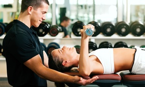 Eg's Training: $21 for $60 Worth of Personal Training — EG'S Training