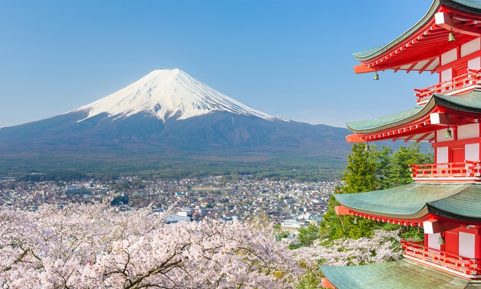 Japan Tour With Hotel And Air From Affordable World Tours In - Japan tours