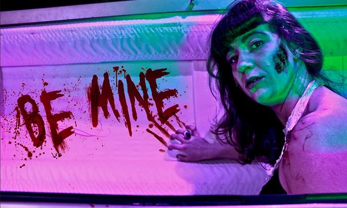 Cincy Screams - Cincy Screams: Couples or Single Ticket to Zombie Prom or Bloody Valentine at Cincy Screams (Up to 50% Off)