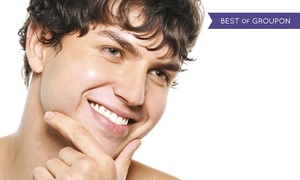 THE LASER AND SKIN CARE CLINIC: IPL Rosacea Treatments at THE LASER AND SKIN CARE CLINIC ($250 Value)