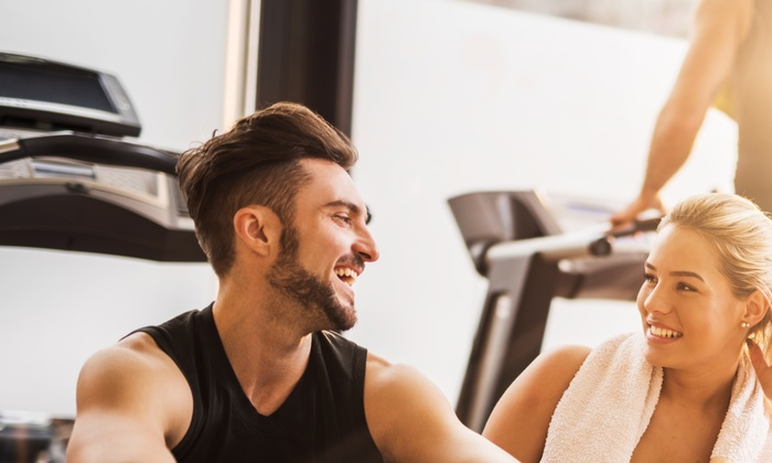 Henry Suarez Fitness - Anaheim: Three Personal Training Sessions with Diet and Weight-Loss Consultation from Henry Suarez Fitness (65% Off)