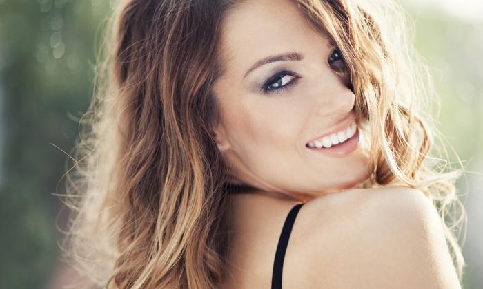 Angelina @ Gavali's Beauty Salon - Fairfield: $55 for $140 Worth of Services — Angelina @ Gavali Beauty Suite