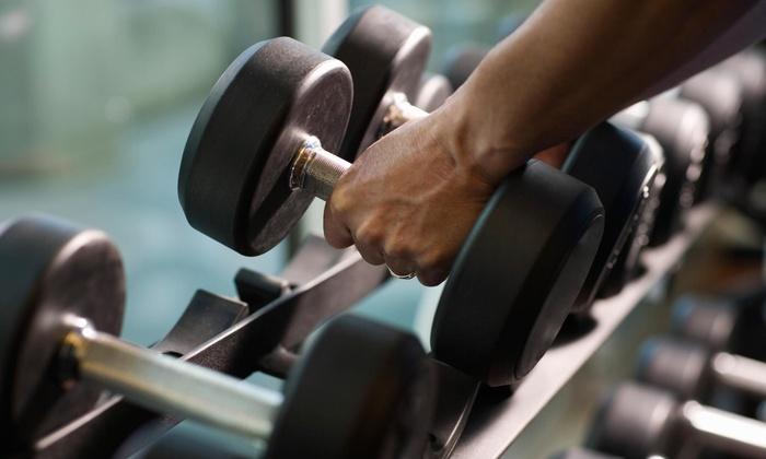 The Fitness Club Of Huntington - Huntington: 12 Weeks of Gym Membership at The Fitness Club of Huntington (65% Off)