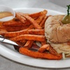 $12 for Burgers and Drinks at Cheeburger Cheeburger