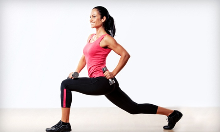 RowZone - Manayunk: One Month of Bridal Fitness Boot-Camp Classes at RowZone (Up to 63% Off). Two Options Available.