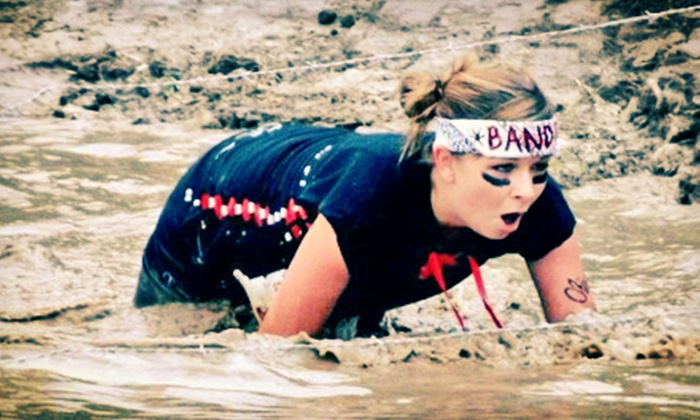 Disaster Dash - Southeast Warren: $67 for a VIP Entry to The Disaster Dash 5K ($135 Value)