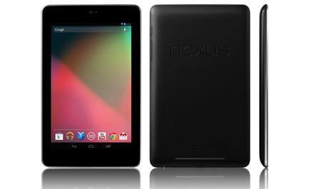Google Nexus 7 32GB 7