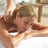Up to 63% Off Massages at EBS Salon & Spa