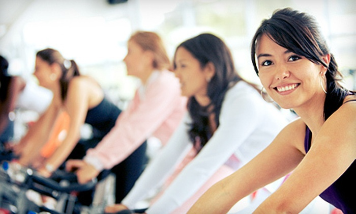 Fusion Fitness - West Dallas: 10 or 20 Women's Fitness Classes at Fusion Fitness (Up to 77% Off)
