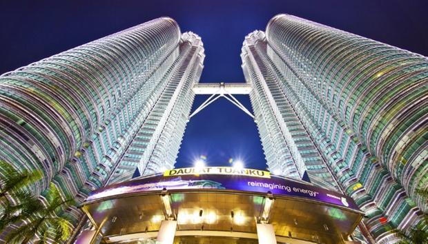 Kuala Lumpur: Return Coach 2