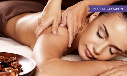 Up to 47% Off Massage and Facial Treatment