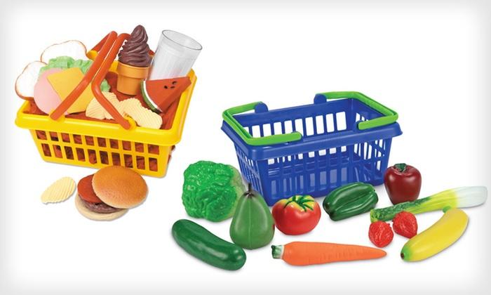 Toy Food Sets : Toy food sets groupon goods