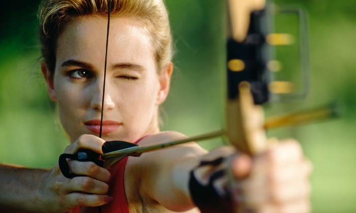 Archery Country - Multiple Locations: Intro Archery Class at Archery Country (53% Off)