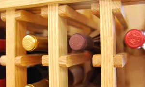 Moonlight Meadery: Mead Tour and Tasting for Two, Four, or Six at Moonlight Meadery (Up to 54% Off)