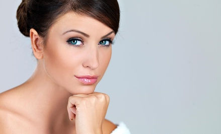 $68 for $135 Worth of Microdermabrasion  Professional Urgent Care/ Forever Young
