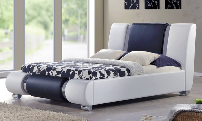 King Size Bed Groupon Goods