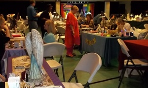 Spiritual Life Productions: Up to 43% Off Holistic Health & Wellness Fair at Spiritual Life Productions