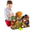 Imaginext Dino Fortress