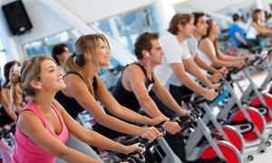 Bc Action (Bergamo): 10 o 20 lezioni di indoor cycling da Bc Action (sconto fino a 83%)