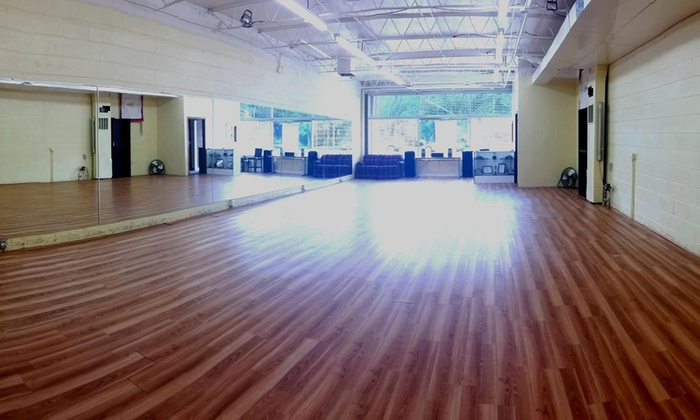 The Studio at D&B - Norwood Park: Four-Hour Venue Rental at The Studio at D&B (46% Off)