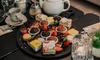 Luxe High Tea hartje Arnhem (2 p)